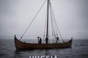 Ivar Bjørnson und Einar Selvik - Hugsjá