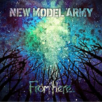 Mew Model Army - From here