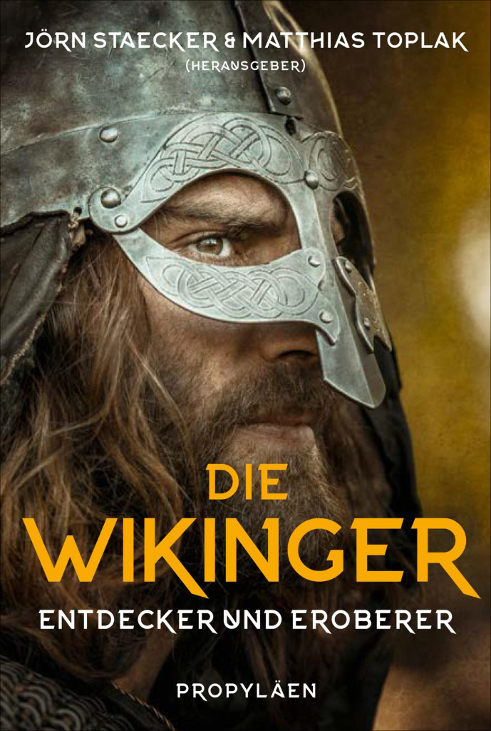 Die Wikinger: Entdecker und Eroberer