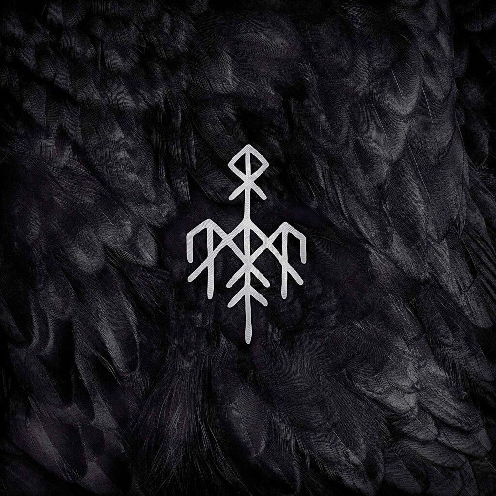 Wardruna - Kvitravn (Cover)