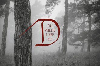 Dornenreich Du wilde Liebe sei
